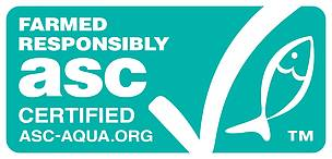 © Aquaculture Stewardship Council